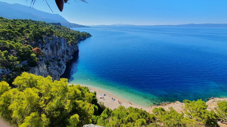 Harmadára esett a Horvátországba látogató magyarok száma