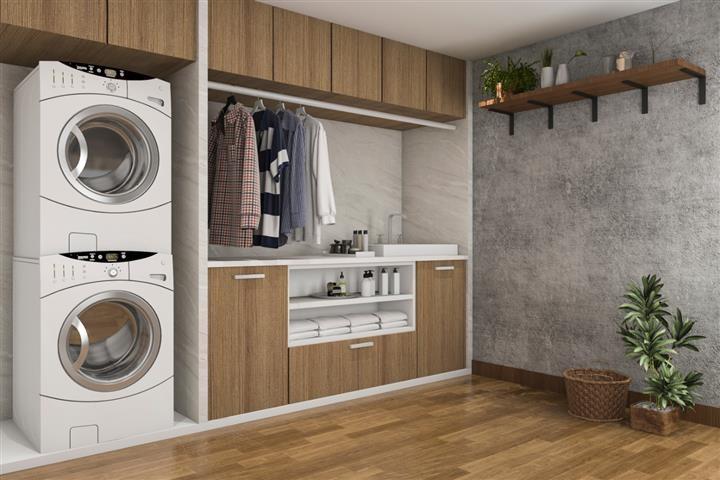 A modern mosógépek jellemzői: több kényelem és megtakarítás