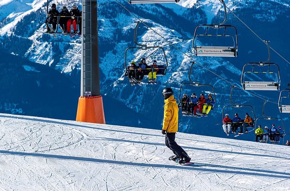 Szinte teljesen kiesett az idei turisztikai szezon Ausztriában