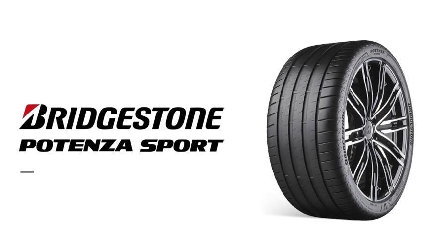 5 érv amiért a Bridgestone Potenza sportgumit válaszd
