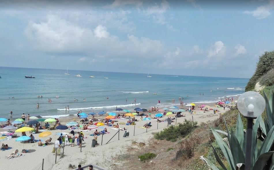 Teltházas tengerparti strandok két éve voltak utoljára