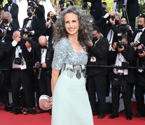 Őszülő hajjal jelent meg több sztár is a Cannes-i filmfesztiválon
