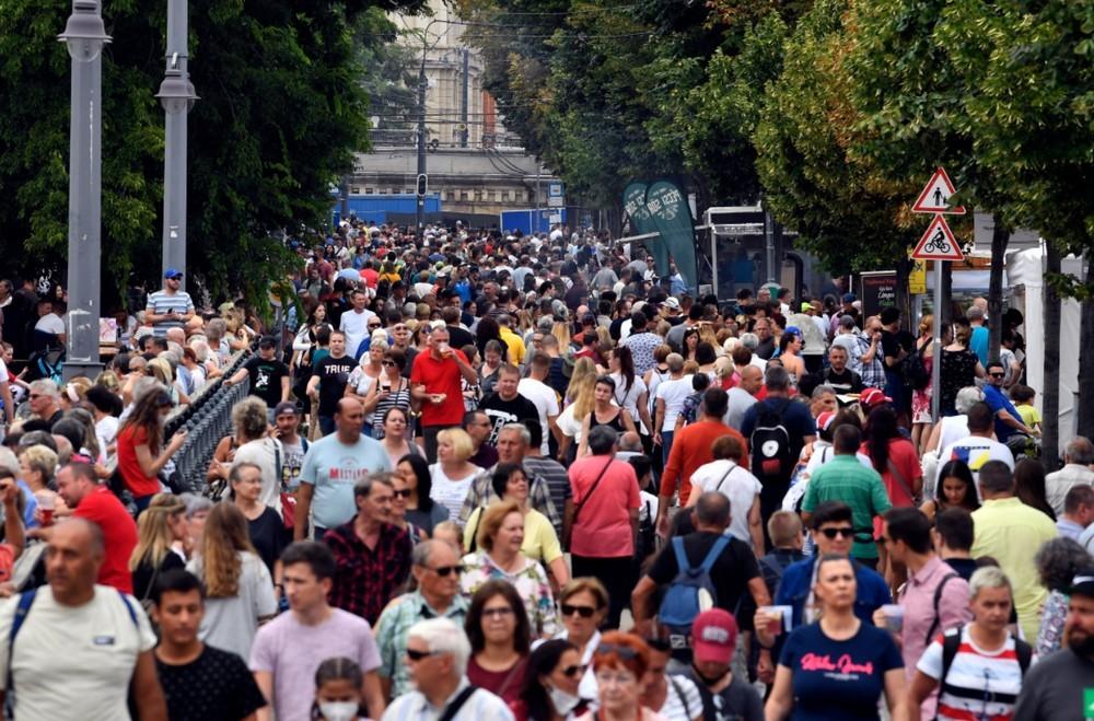 Augusztus 20. - Egész hétvégén folytatódik az ünneplés