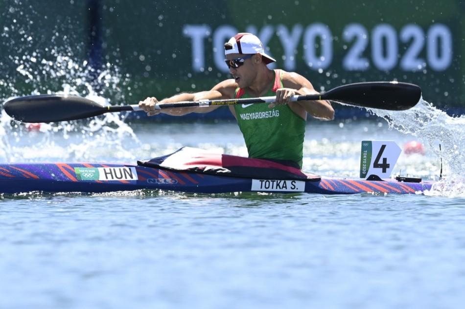 Itt vannak a csütörtöki magyar érmesek és pontszerzők az olimpián
