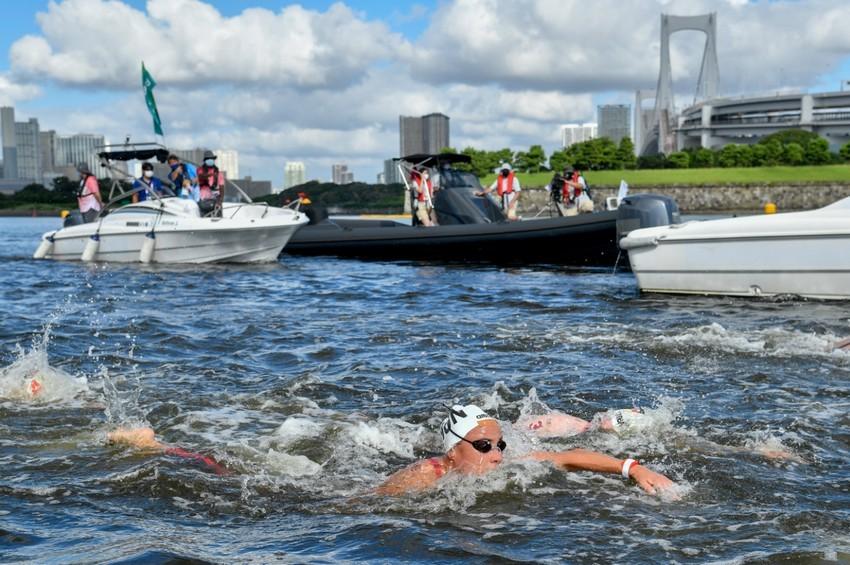 Tokiói olimpia - A magyar versenyzők szerdai eredményei
