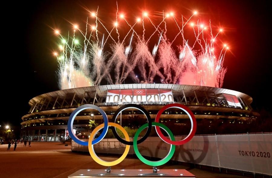 Kialudt a láng, véget ért a XXXII. nyári olimpia Tokióban