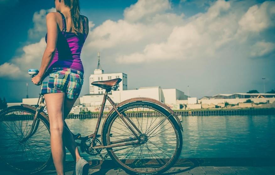 Ezt a Google újítást imádni fogják a kerékpárosok